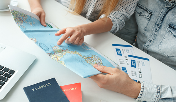benefits of using travel agency