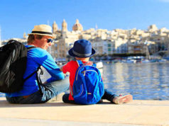 Budget travel to Malta